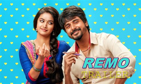 high quality images for remo sivakarthikeyan apexwallpapers com remo official tamil trailer sivakarthikeyan keerthi suresh