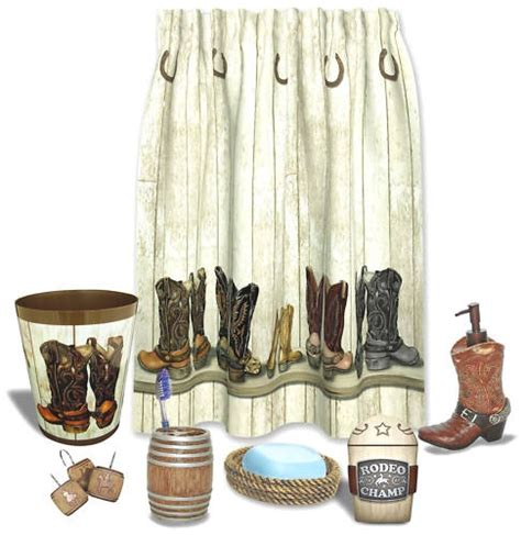 western themed bathroom ideas saddle up bathroom collection western cowboy theme