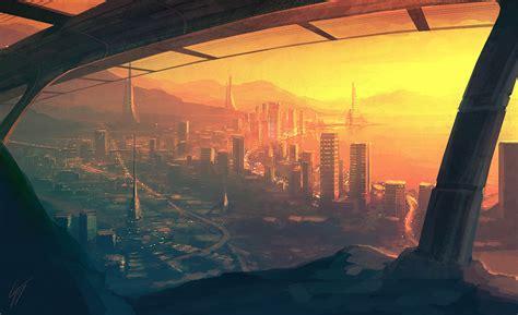 real futuristic futuristic cities on pinterest futuristic city future