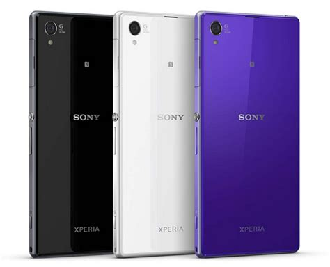 Lensa Untuk Sony Xperia Z1 harga sony xperia z1 c6903 februari 2017 spesifikasi
