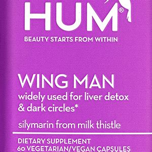 Circles Liver Detox by Liver Detox Supplement Hum Nutrition Wing Eye