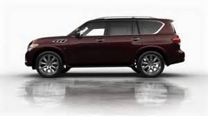 Nissan Infiniti Qx80 Nissan Recalls 2014 Infiniti Qx80 Suv Auto News Auto