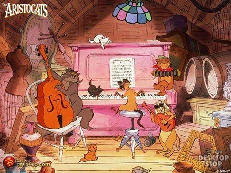 the aristocats the aristocats the aristocats wallpaper 24495986 fanpop