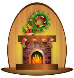clipart fireplace
