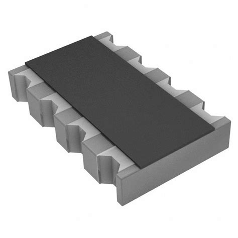 cts resistor products 742c083103jp cts resistor products resistors digikey