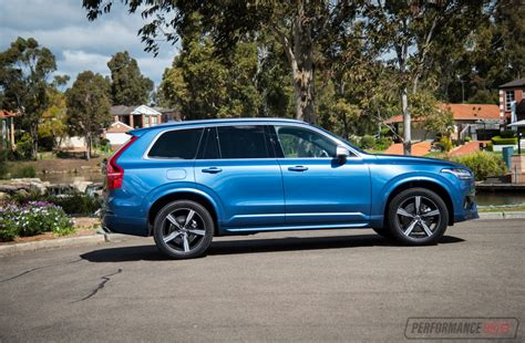 design review 2016 2016 volvo xc90 t6 r design review