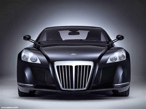 maybach car maybach car my car concept