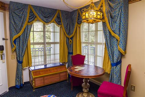Port Orleans Riverside Royal Guest Room by Port Orleans Room Requests