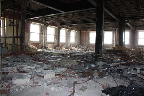 Interior Demolition 404 not found
