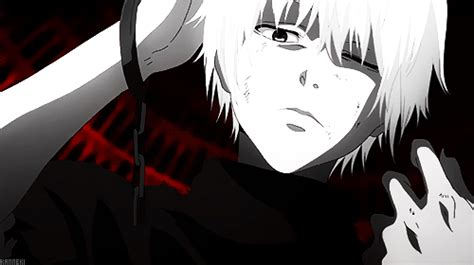 Kaneki Ken Centipede White Iphone Semua Hp tokyo ghoul gif animated gif 3339957 by taraa on favim