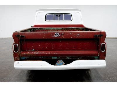 1966 chevy truck bench seat sell used 1966 chevrolet c10 swb pickup 350 v8 turbo 350