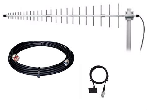 kit antena externa rural 12dbi 3g 4g modem huawei zte midcom r 369 99 em mercado livre