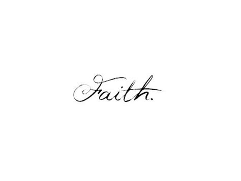 faith life quote text typography image 193492 on