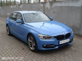 Typical Garage Size More F30 Yas Marina Blue Individual Pics Standard Color