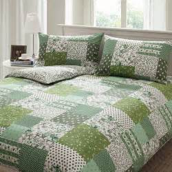 Cottage Style Bedroom Sets Night Owl Aylesbury Patchwork Bedding Set In Next