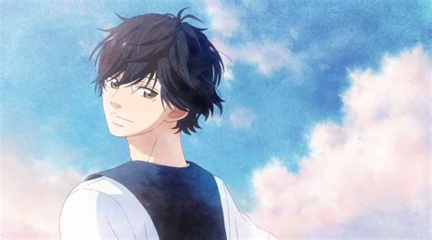 ao haru ride ao haru ride on ios anime and