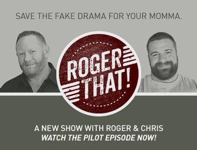 roger chris roger that show premiere blog roger chris