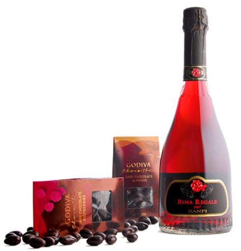 Regal Rosa by Rosa Regale Sparkler Godiva