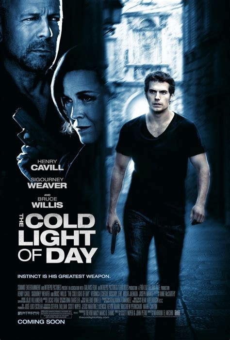s day releases 2012 the cold light of day dvd release date january 29 2013