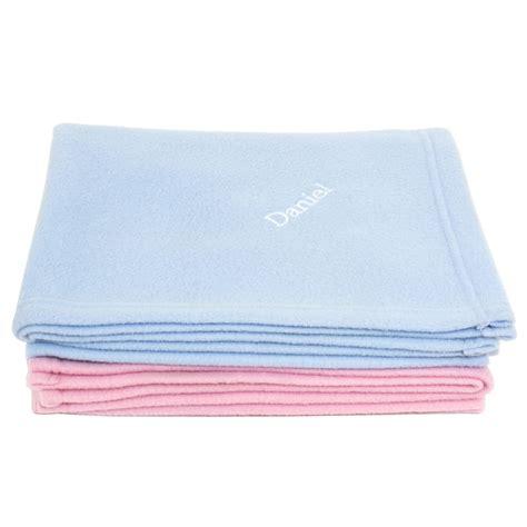 Fleece Baby Blanket Selimut Bayi 2 personalised blue baby blanket fleece