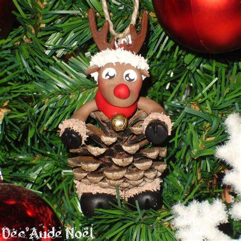 Decoration De Noel Fait Maison by Decoration De Noel A Faire A La Maison