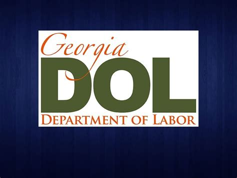 Department Of Labor Search New Department Of Labor Logo Images