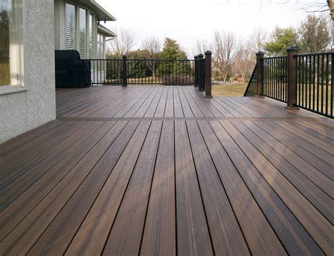 decks cost  trex decking  modern exterior