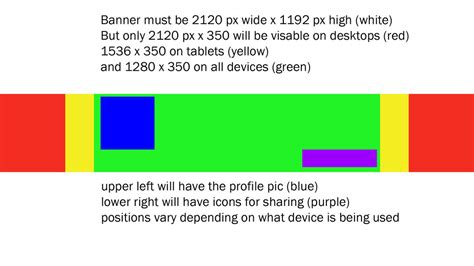 banner layout size youtube banner size for 2013 by ashlingrainstrom on deviantart