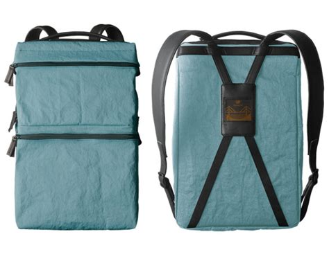 Ransel Kulit Fashion Single Bag 743j2 postalco three pack backpack minimalism backpack