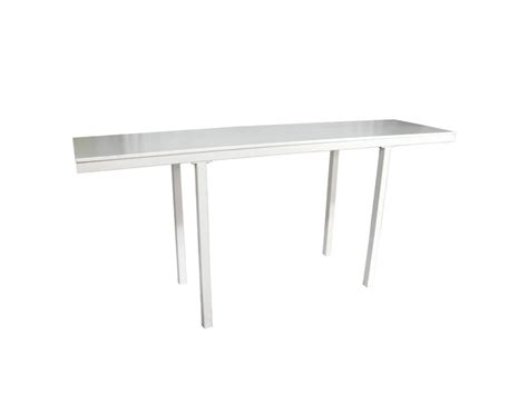 White Bar Table White Bar Table Your Event Delivered
