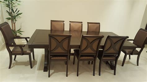 8 seater dining table 8 seater dining table mums in bahrain