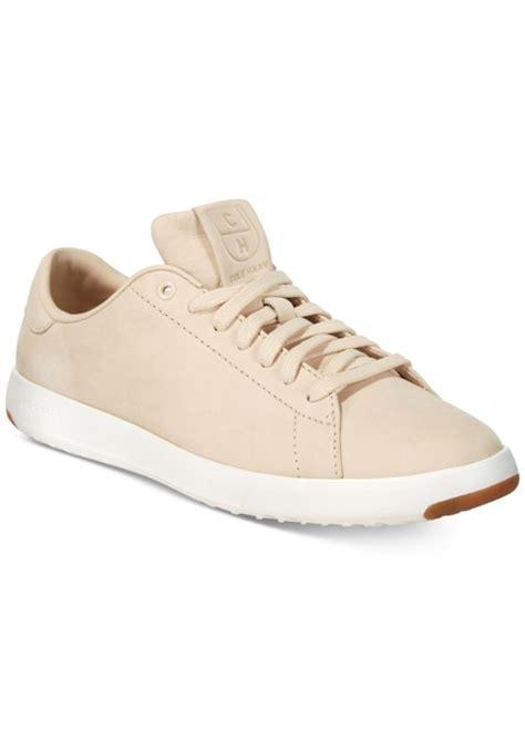 cole haan womens sneakers cole haan cole haan grandpro tennis sneakers s shoes
