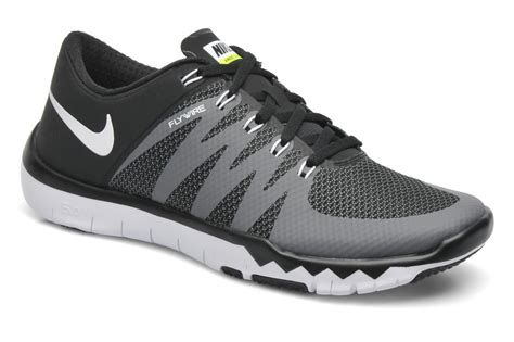Free Trainer 5 0 V6 Nike nike nike free trainer 5 0 v6 sport shoes in black at