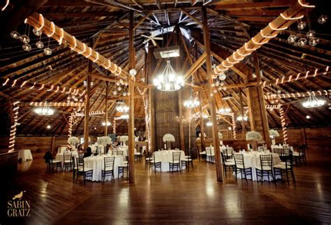 Wedding Venues Vermont by Vermont Barn Wedding