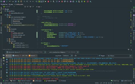 themes in android studio making android studio pretty damian mee blog
