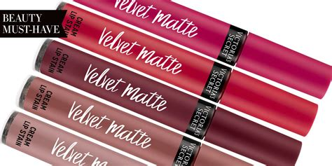 Lipstik Secret new s secret matte lipsticks best new liquid lipstick