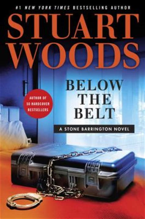unbound a barrington novel books barrington book series by stuart woods