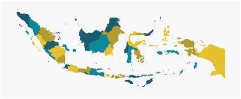 indonesia vector map peta indonesia vektor png