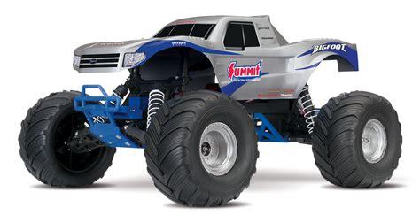 firestone bigfoot monster truck the traxxas original monster truck bigfoot firestone