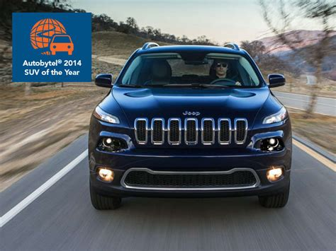 Best Year For Jeep Grand 10 Best Suvs In Snow Autobytel