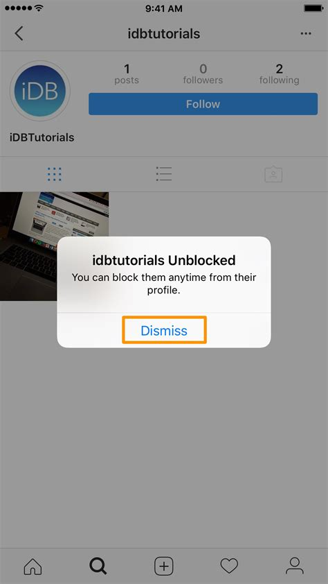How To Find You Ve Blocked On Instagram How To Block Or Unblock On Instagram