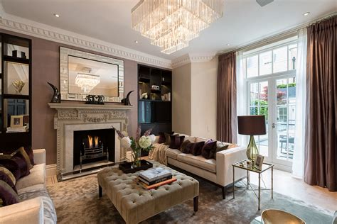 interior in home mayfair family home w1 design box luxury