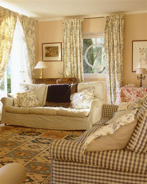 plaid sofa  design ideas remodel  decor lonny