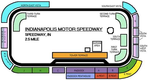 indy 500 seating chart stand a indy 500 seating guide eseats