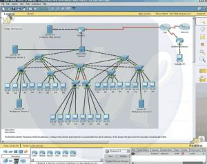 cisco packet tracer activity wizard tutorial download cisco packet tracer version 7 1 free official