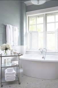 Neutral Bathroom Ideas - 50 shades of grey the new neutral foundation for interiors