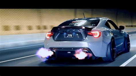 rocket bunny brz boosted rocket bunny brz gadgetfreak not just tech
