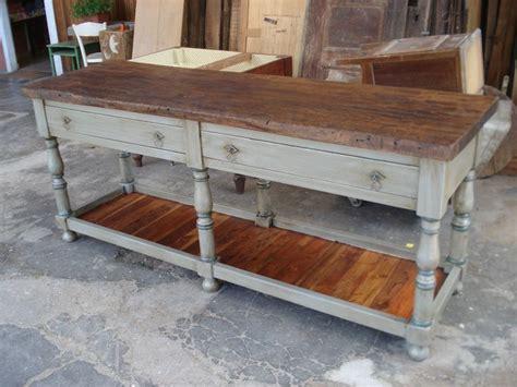 tavoli vecchi da cucina 17 migliori idee su mobili rustici da cucina su