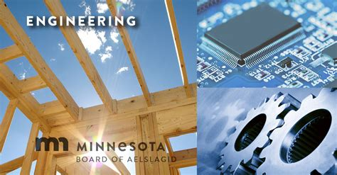 professional engineering minnesota board  architecture engineering land surveying