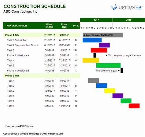 progress chart excel template 10 progress chart excel template exceltemplates